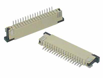 FPC1.04n30PupperContactSMT