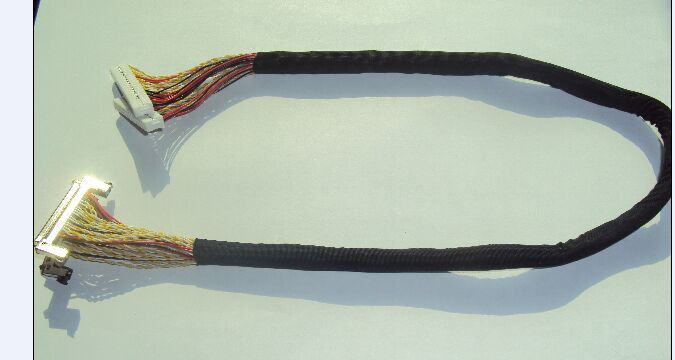 LVDS CABLE 41 TO 51